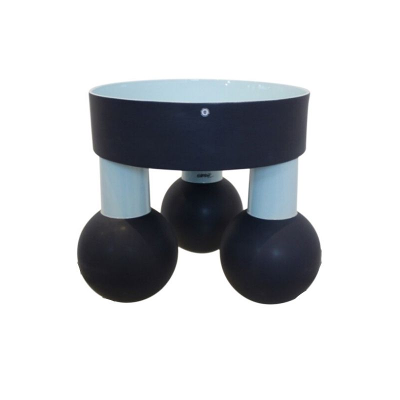 Limited Edition Tarzan Bowl by Ettore Sottsass for COR Unum Ceramics