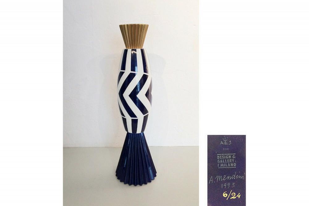 alessandro-mendinialessandro-mendini-for-design-gallery-milano-alchemilla-vase-1993