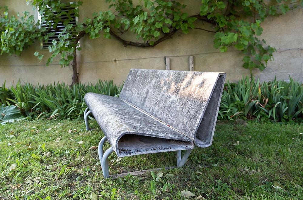 andre-lasserreandre-lasserre-eternit-bench