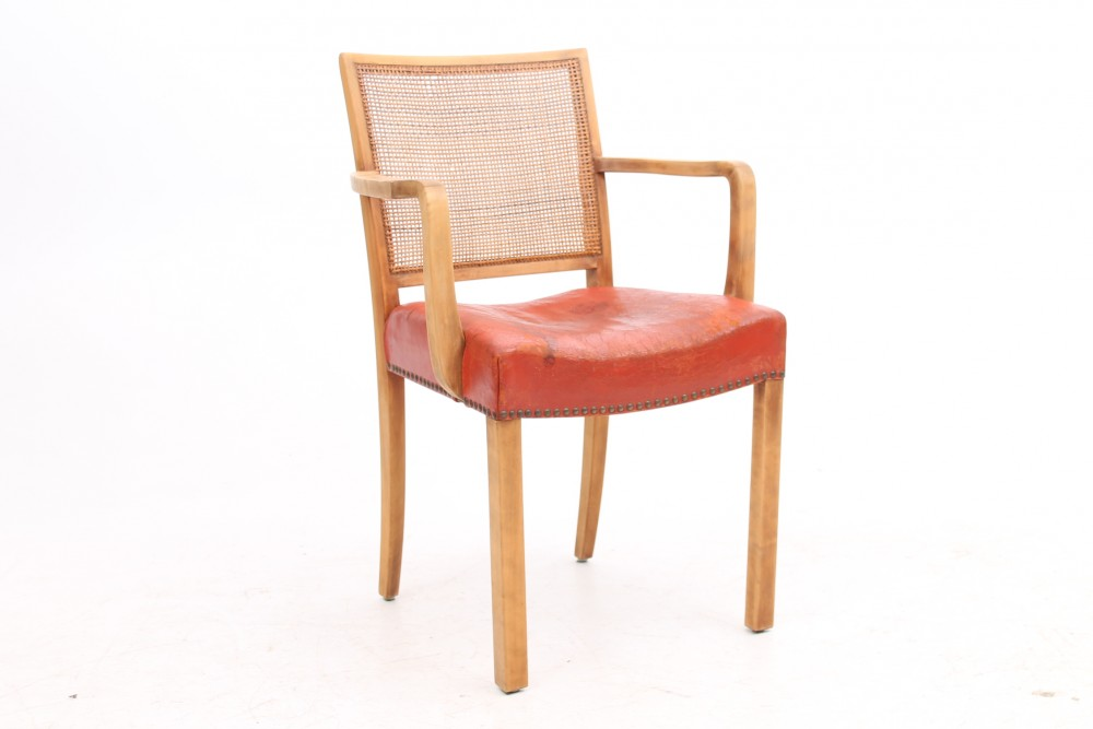 armchair-fritz-hansen-denmark