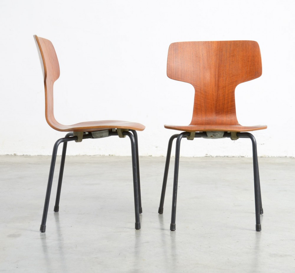 arne-jacobsenrare-childrens-bent-plywood-chairs-arne-jacobsen-for-fritz-hansen
