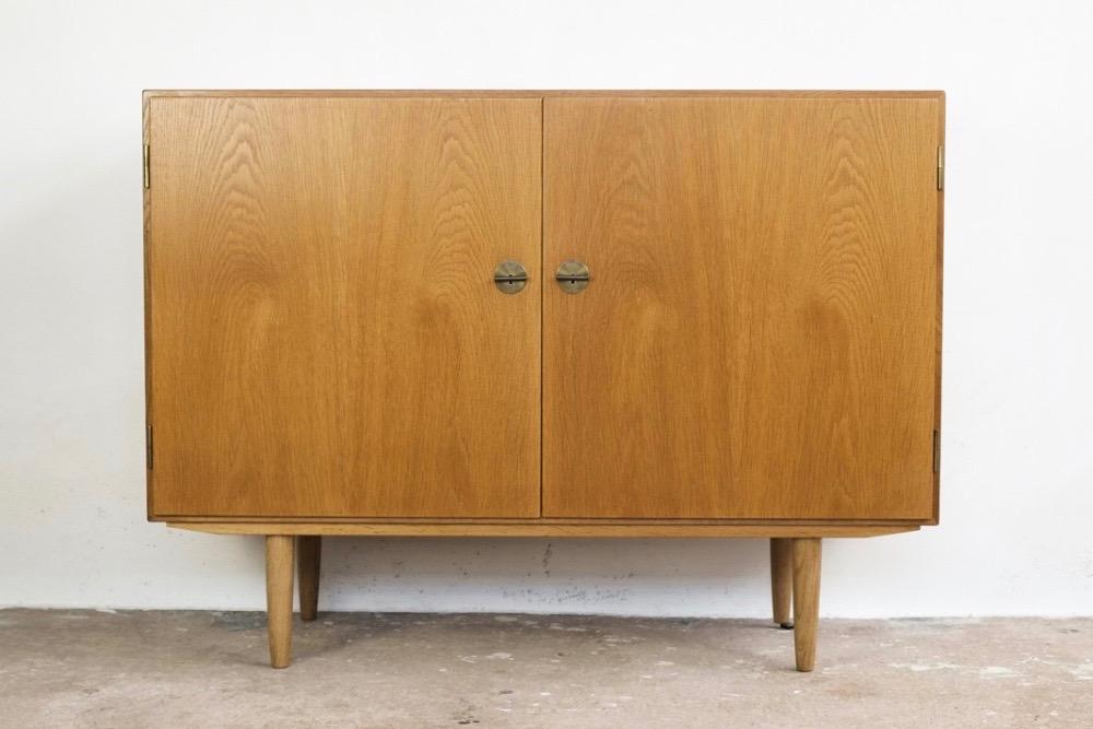 borge-mogensen-cabinet-oak-borge-mogensen-for-fdb-mobler