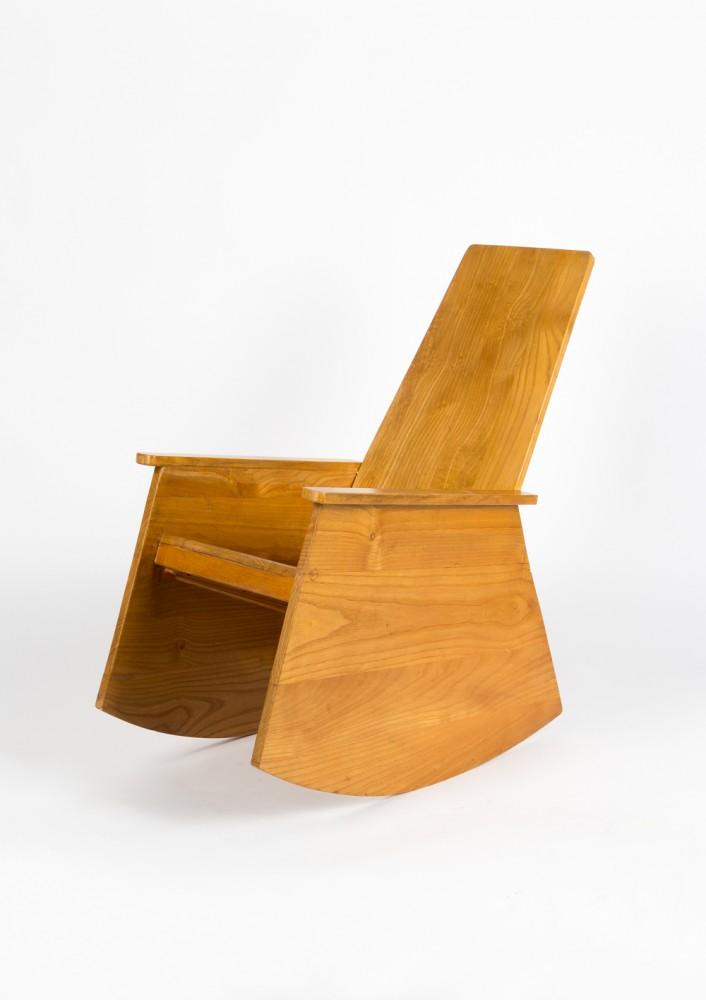 children-rocking-chair
