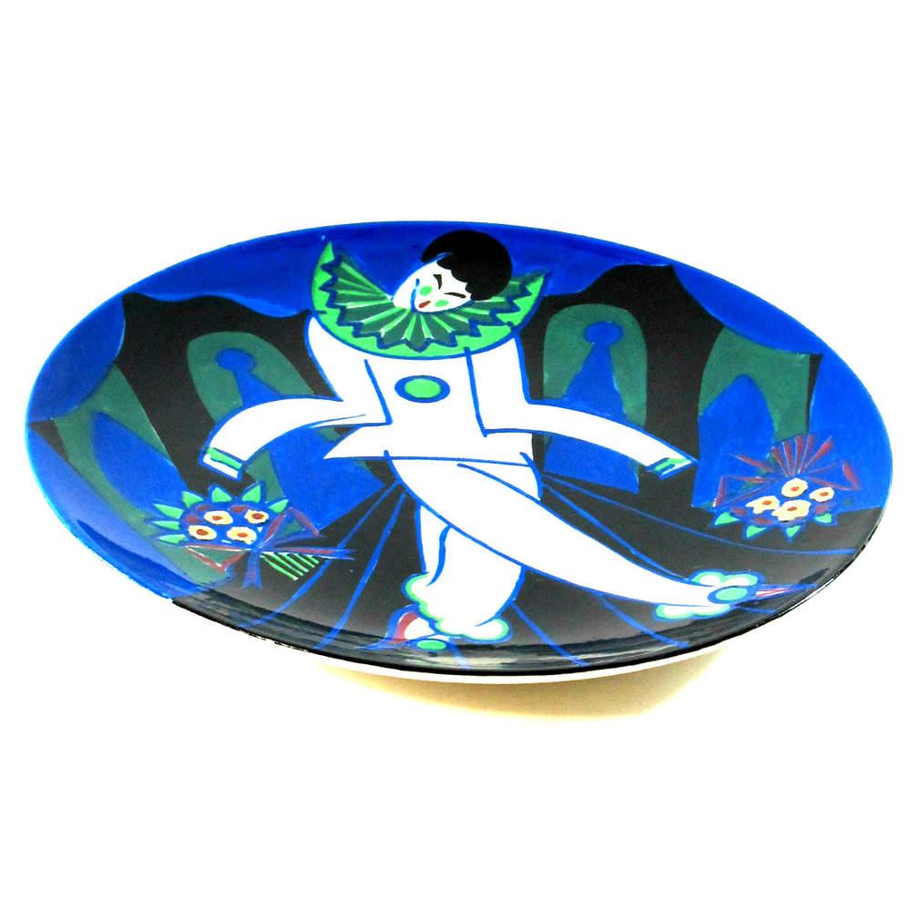 claude-levyfrench-art-deco-primavera-ceramic-dish