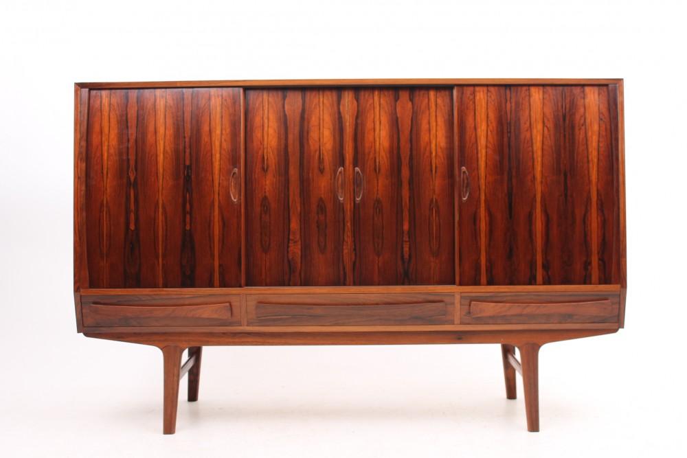 danish-vintage-rosewood-credenza