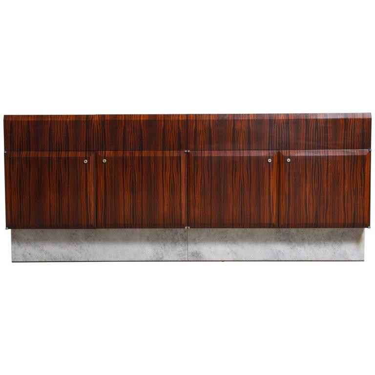 de-coenelarge-brutalist-1960s-sideboard-de-coene-freres-belgium