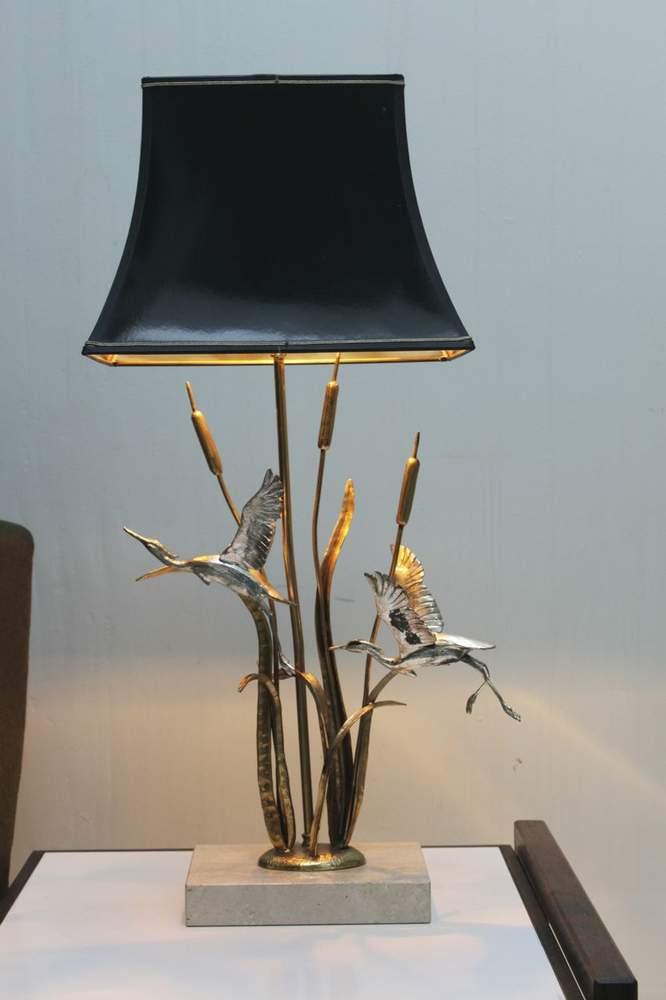 decorative-marble-table-lamp-birds