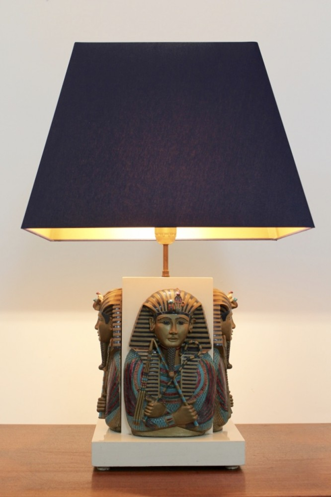 exclusive-pharaoh-toetanchamon-table-lamp-france-1950s