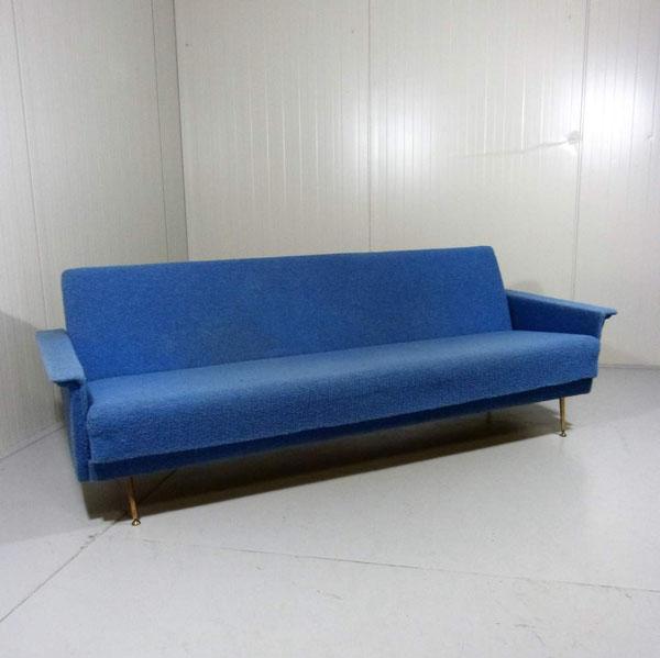 Fifties Sofa Bed