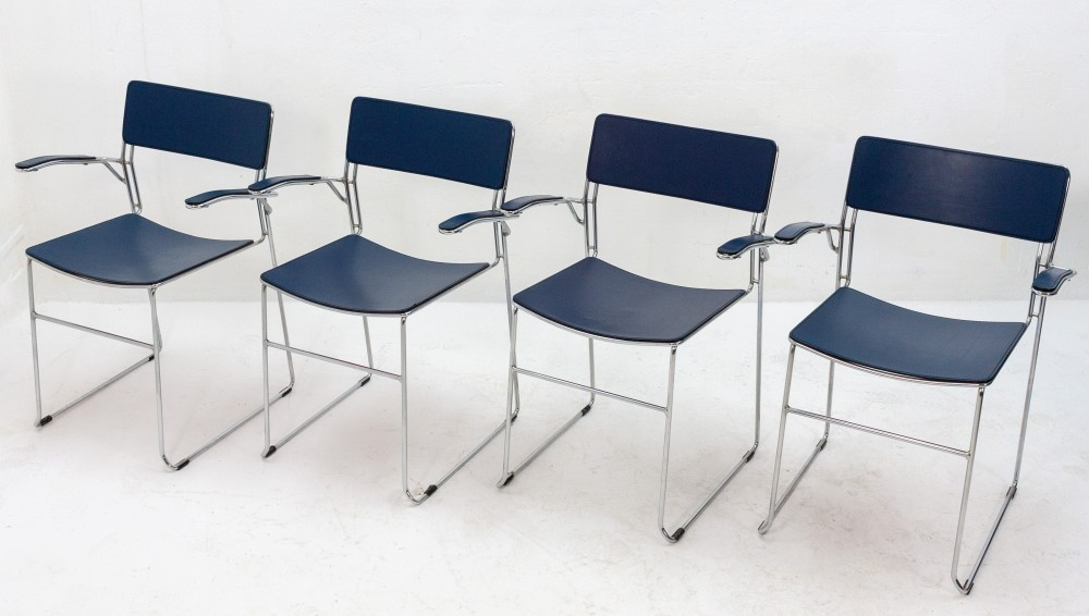 four-arrben-sultana-chairs-dark-blue-leather-italy-1980s_0