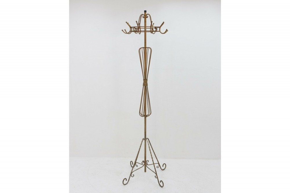 french-1950s-standing-coatrack