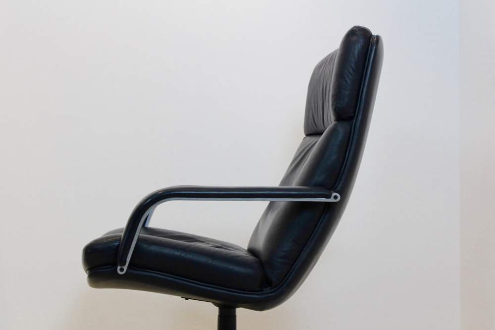 geoffrey-d-harcourtperfect-original-artifort-swivel-lounge-chair-f141-geoffrey-harcourt