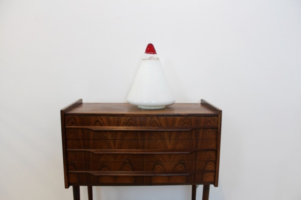 giusto-tosored-and-white-opalescent-glass-cone-lamp-giusto-toso-for-leucos-italy-1970s