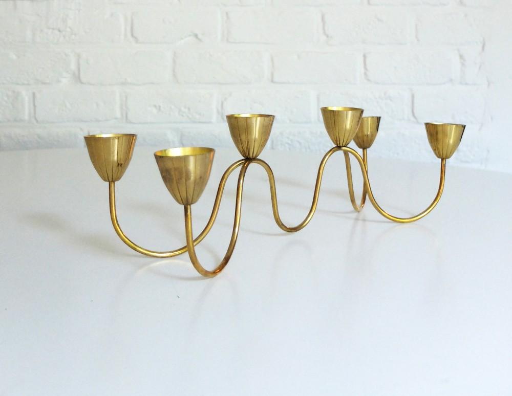 gunnar-anderbrass-candlestick-collection-gunnar-ander-for-ystad-metall-sweden