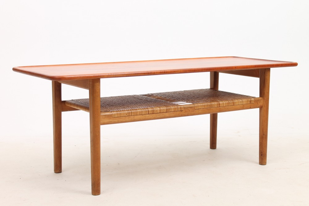 hans-wegnercoffee-table-hans-wegner-denmark