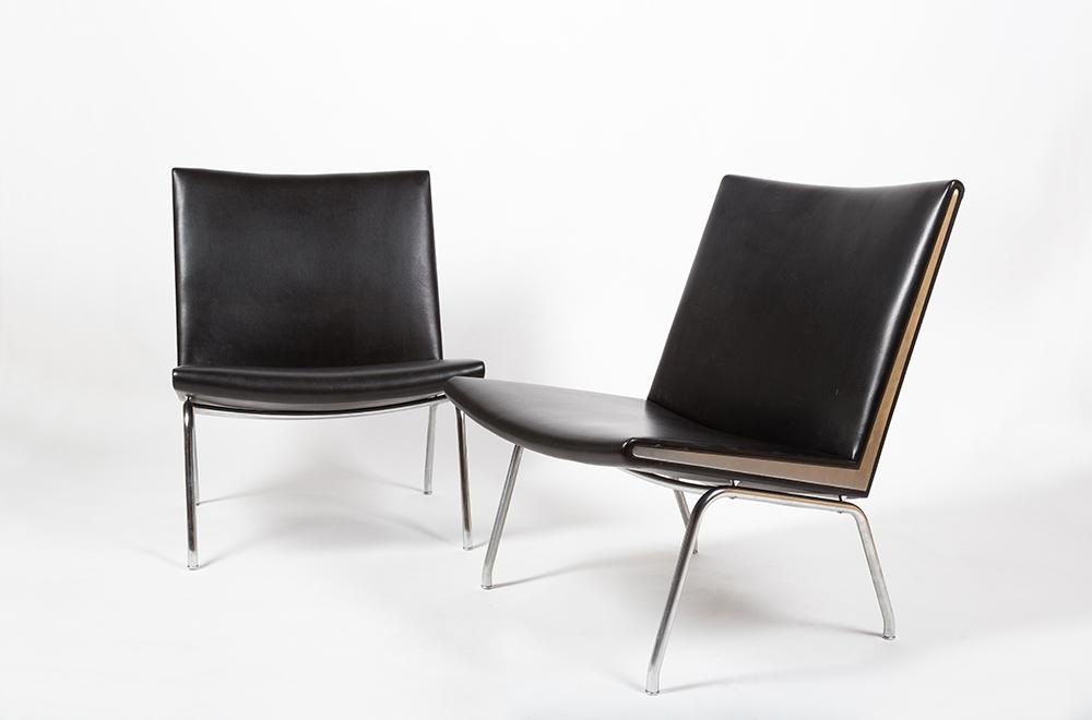 hans-wegnerhans-wegner-airport-chairs