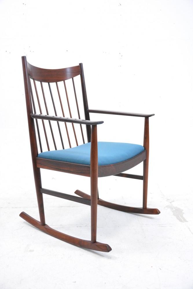 Sibast furniture rocking chair