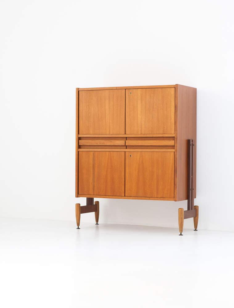 italian-mid-century-modern-teak-highboard-1950s