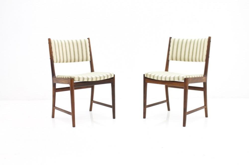kai-lyngfeldt-larsenpair-kai-lyngfeldt-larsen-dining-room-chairs