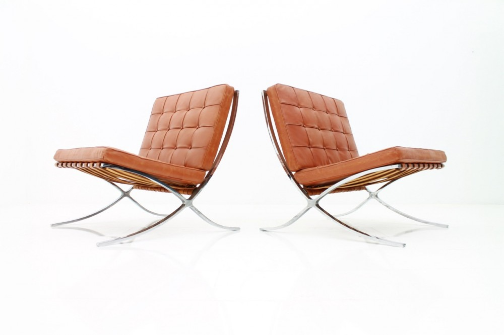 ludwig-mies-van-der-rohepair-screwed-barcelona-chairs-first-knoll-edition-1955-1958