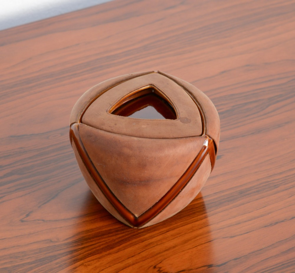 mid-century-leather-and-ceramic-tobacco-jar-longchamp-france_0