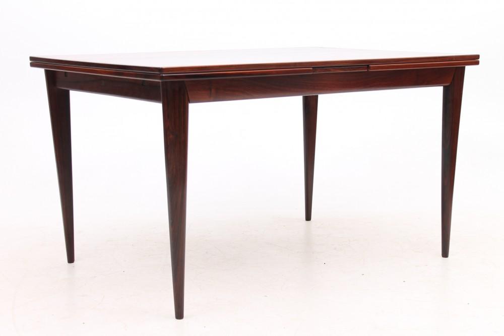 niels-o-mollerrosewood-dining-table-nomoller-denmark
