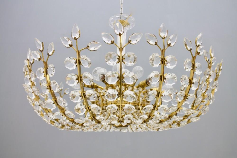 oswald-haerdtllohmeyer-chandelier-oswald-haerdtl-1955