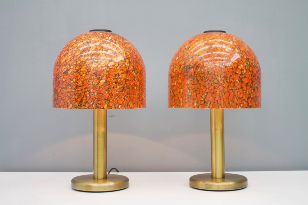 pair-glass-and-brass-table-lamps-peil-putzler-1960s