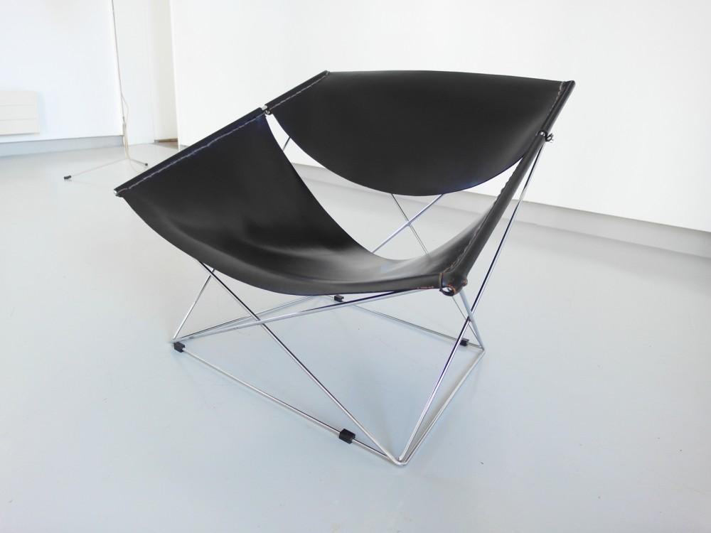 pierre-paulinpierre-paulin-artifort-butterfly-chair
