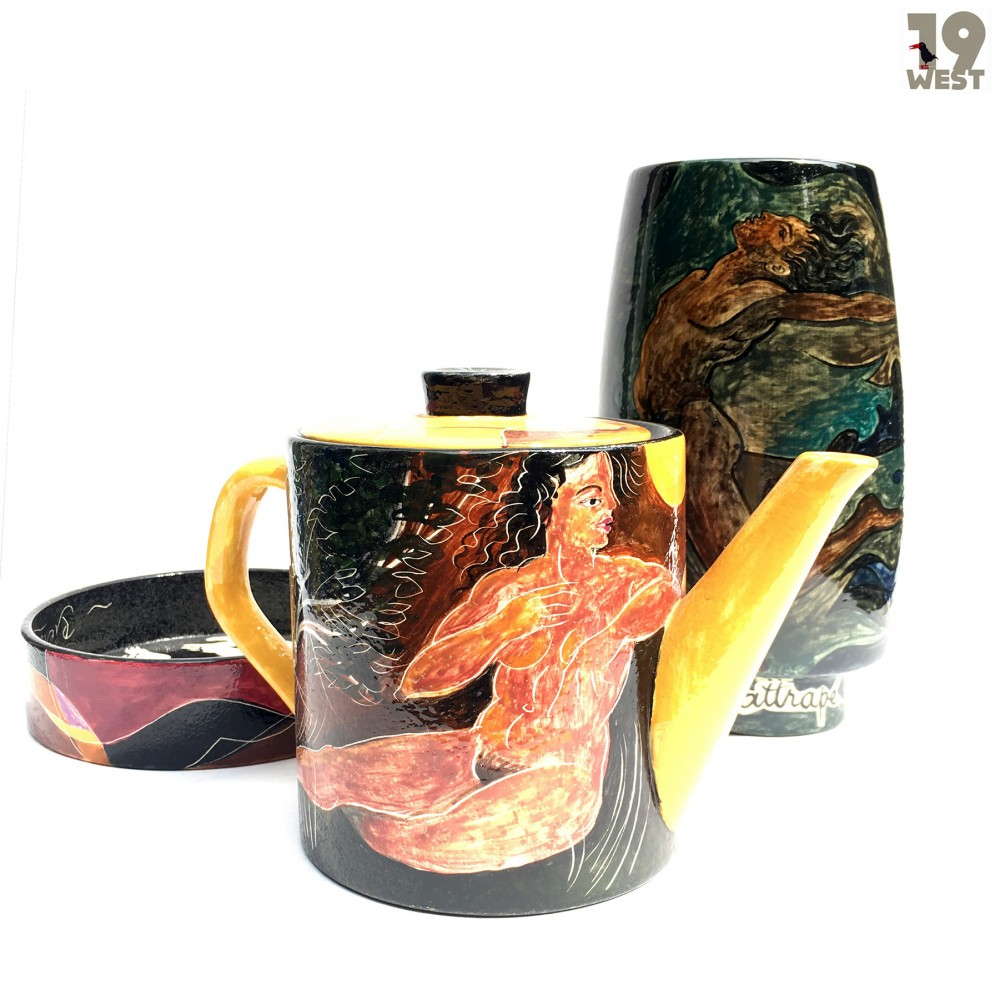 pierre-roythree-hand-painted-ceramic-objects-from-1985-pierre-roy