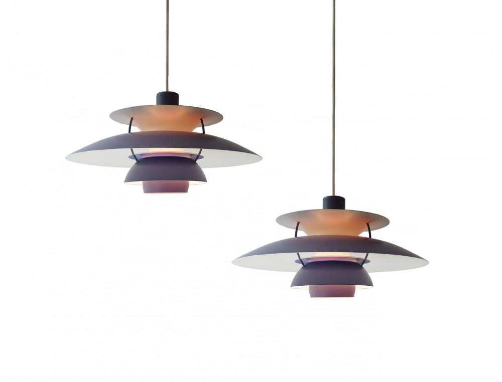 poul-henningsenvintage-ph5-violet-pendants-poul-henningsen-for-louis-poulsen-pair