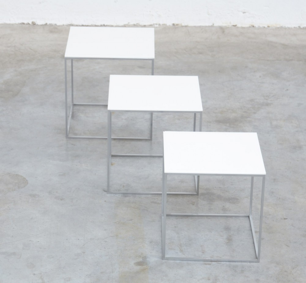 poul-kjaerholmpk71-set-nesting-tables-poul-kjaerholm-for-e-kold-christensen-1957