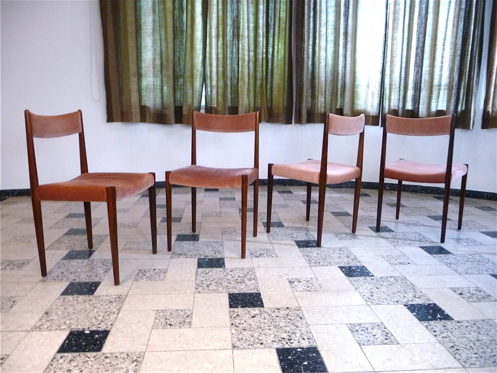 set-4-rosewood-and-mohair-velvet-dining-chairs-lubke-germany-1960s