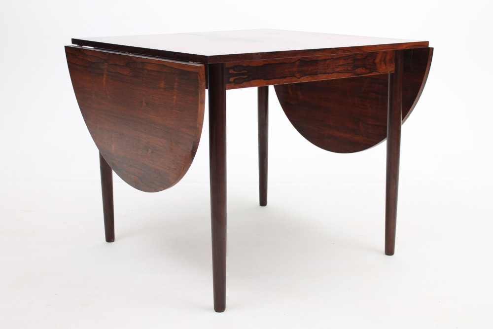 small-rosewood-dining-table-from-denmark