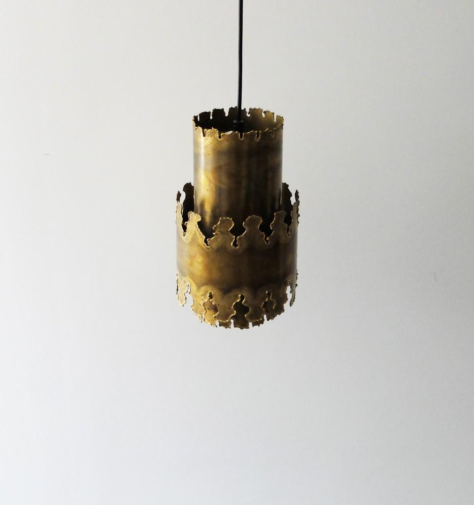 svend-aage-holm-sorensenbrutalist-pendant-brass-svend-aage-holm-sorensen-denmark-60ies