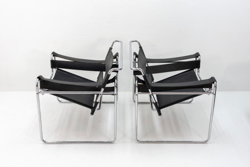 two-italian-made-wassily-chair-replicas-1970s