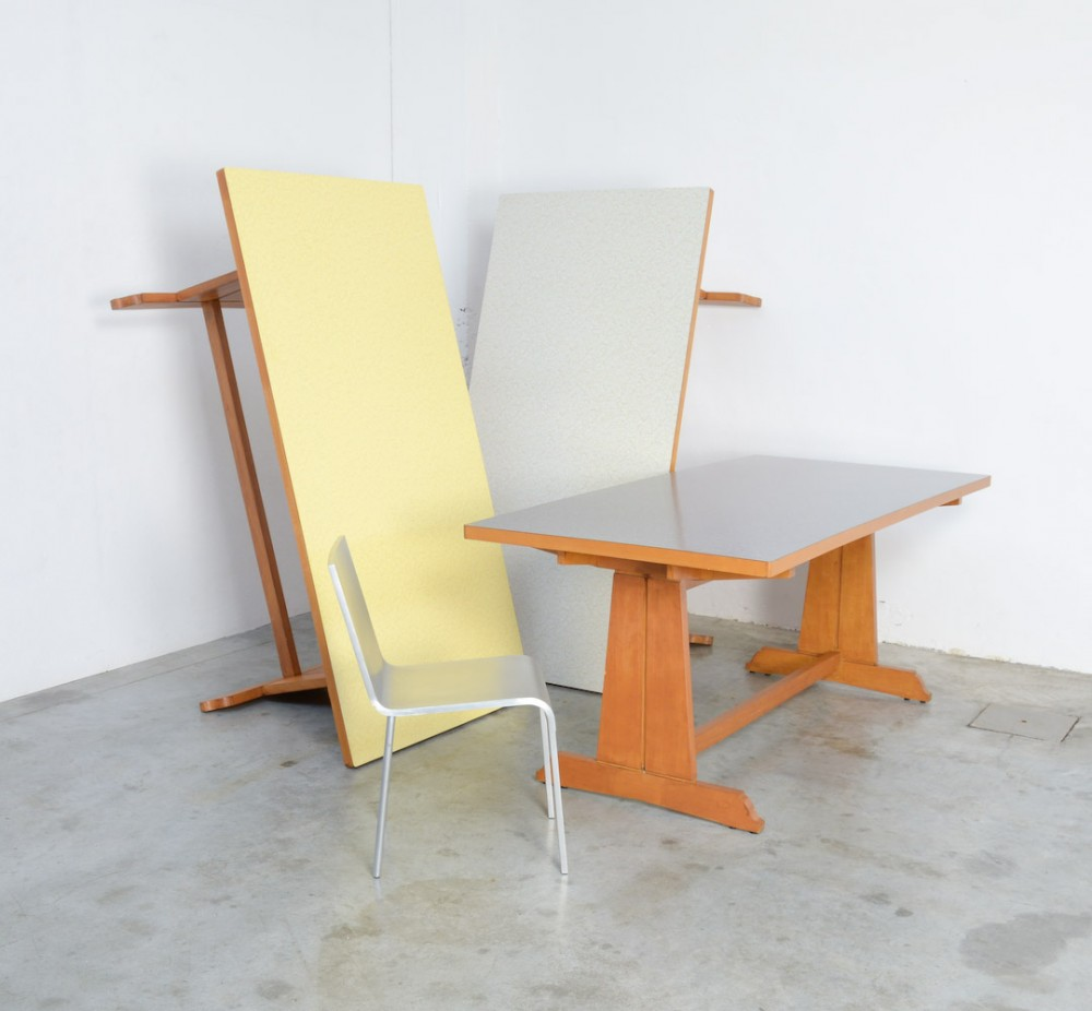 unknownmid-century-monastery-dining-tables