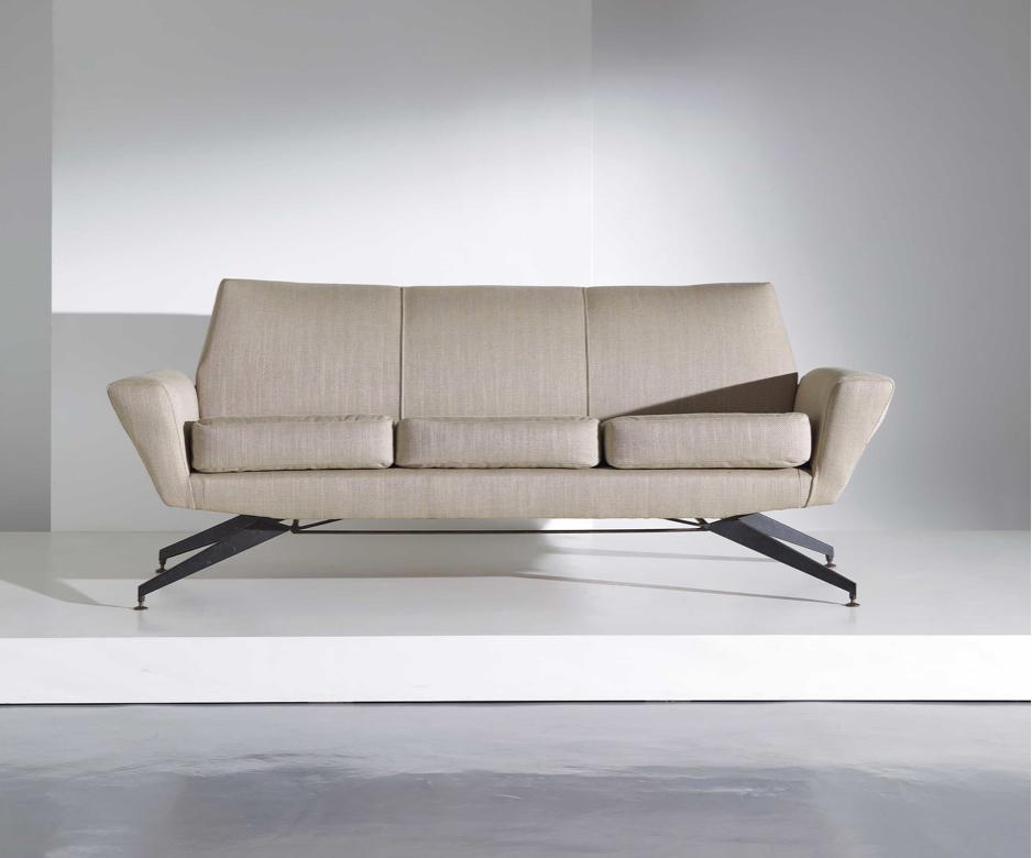 vintage-italian-sofa-black-metal-base-lenzi-1950s