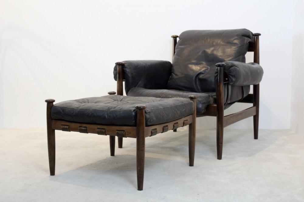 erik-merthenerik-merthen-amiral-lounge-chair-ottoman-ire-mobler-sweden-1960s