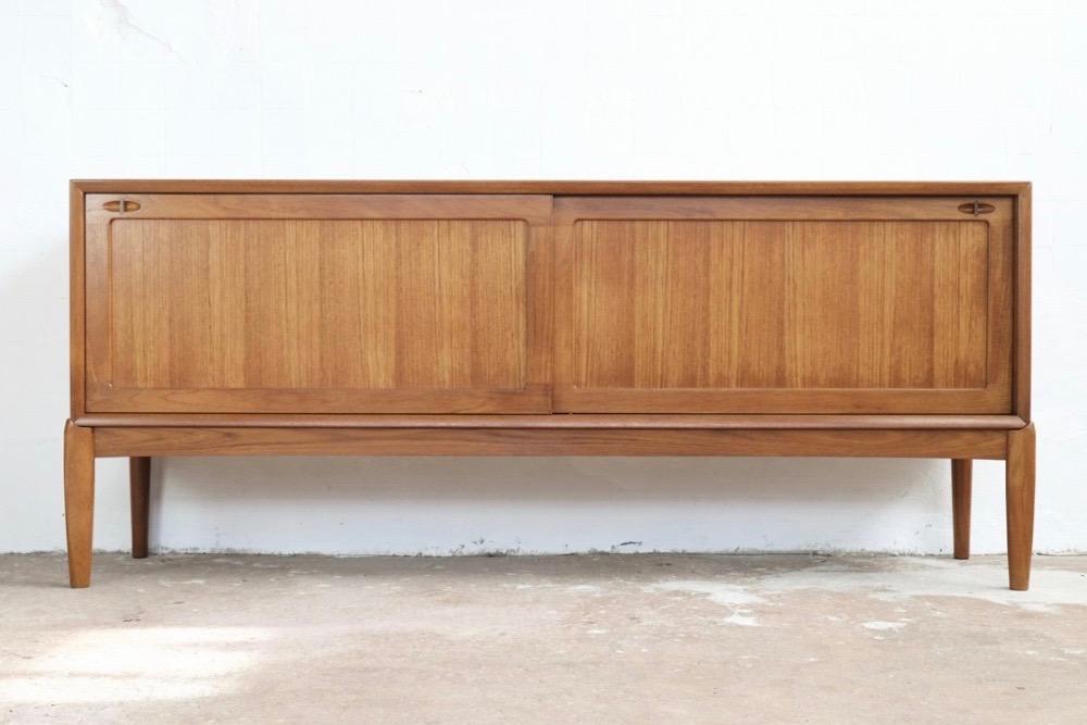 henry-w-klein-sideboard-teak-hw-klein-for-bramin-190cm