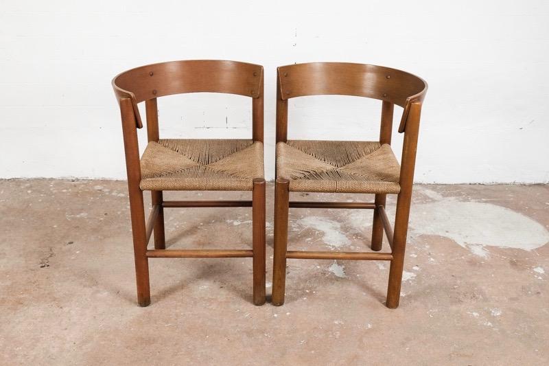 lassen-mogens-pair-chairs-mogens-lassen-for-fritz-hansen