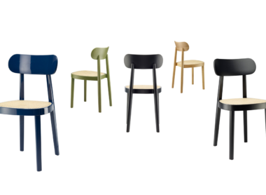 118 Chair by Sebastian Herkner for Thonet
