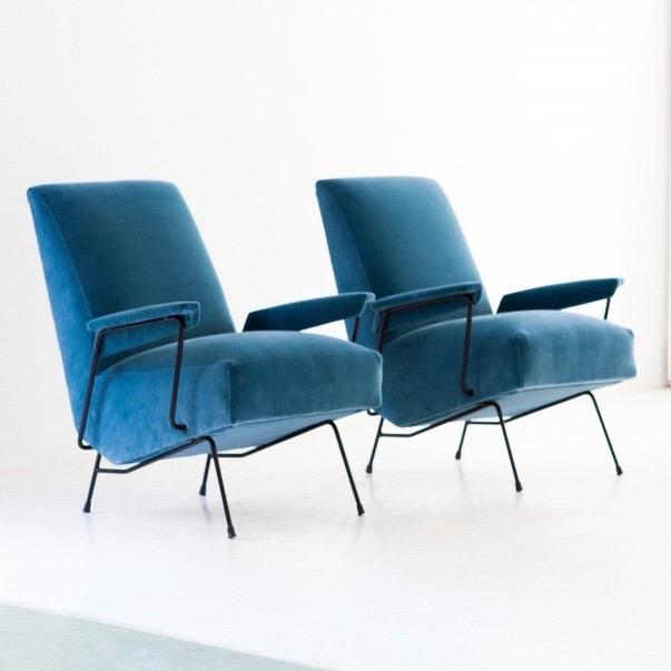 pair-italian-light-blue-velvet-and-black-enameled-iron-armchairs-1950s_0-3