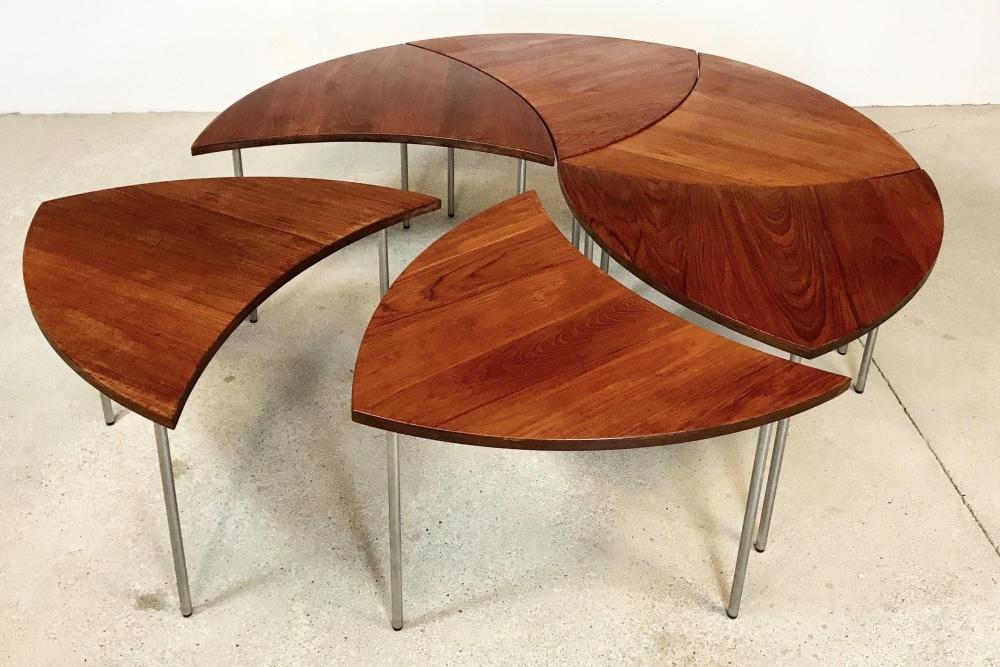 peter-hvidtfd523-teak-pin-wheel-table-peter-hvidt-for-france-daverkosen-denmark-1950s-set-6