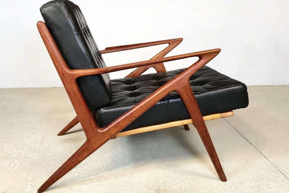 poul-jensenz-chair-leather-teak-poul-jensen-for-selig-1950s