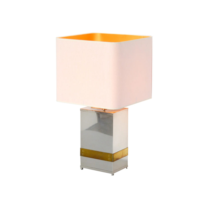 Stylish Table Lamp by Tommaso Barbi