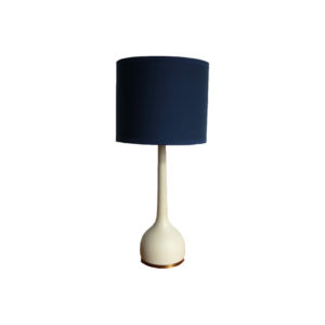 Vintage Swedish Table Lamp by Hans-Agne Jakobsson