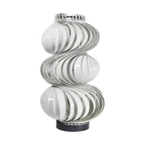 Medusa Lamp by Olaf Von Bohr