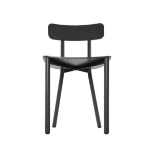 Picto Open back chair