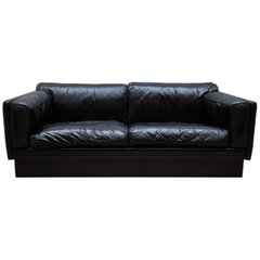 durlet leather sofa